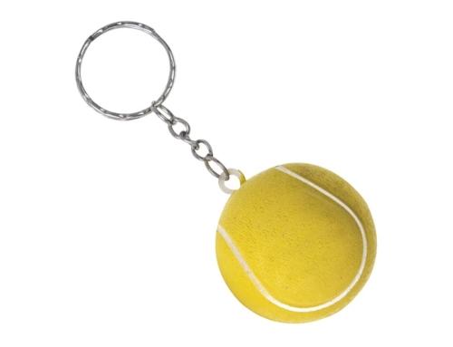 Porte Clés Antistress Ballon Sport PU