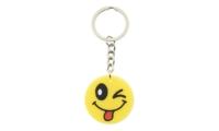Porte-clés Smileys - Clin d'Oeil