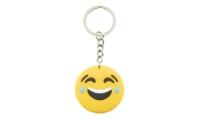 Porte Clés Publicitaire Smiley - YES