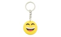 Porte-Clés Publicitaire Smiley - Rire