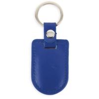 Porte-clés Bouclier Bleu